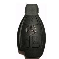 Carcasa SmartKey Mercedes Benz 3 Butoane Autoutilitare