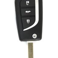 Carcasa Cheie Briceag Toyota Avensis 3 Butoane