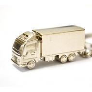 Breloc Cheie - Camion