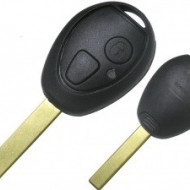 Carcasa Cheie Rover 2 butoane