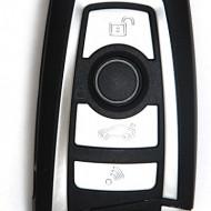 Cheie Briceag BMW EWS 4 Butoane 433MHz Lamela HU92