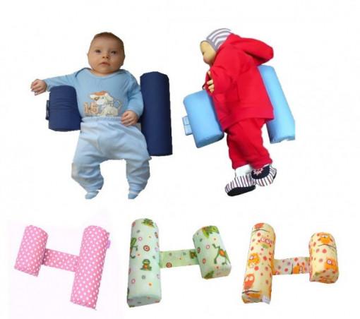 Poze Perna antisufocare, antiregurgitare bebelus