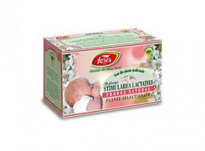 Ceai stimularea lactatiei