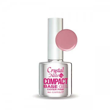 COMPACT BASE GEL COVER ROSE - 4ML kép