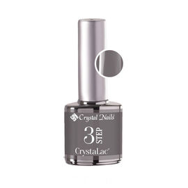 Új! 3 STEP CrystaLac 3S46 (8ml)