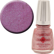 100 Crystal Nails DIAMOND lakk - 15ml