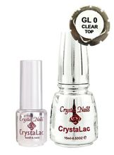 Clear/TOP CrystaLac 15ml