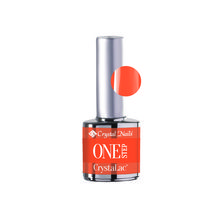 ONE STEP CrystaLac 8ml - 1S32 Érett papaya