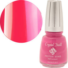 063 Crystal Nails körömlakk 15ml