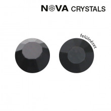 NOVA CRYSTAL STRASSZKŐ - BLACK SS3 (1,4 MM)