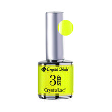 Új! 3 STEP CrystaLac - 3S39 (4ml)
