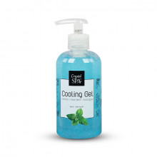 COOLING GEL - HŰSÍTŐ GÉL 250ML 116109