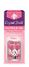 Cuticle Oil - Barack 8ml