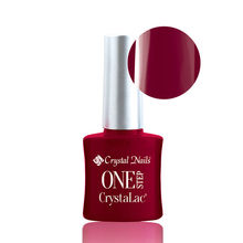 ONE STEP CrystaLac 1S26 - Sangria 4ml