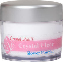 Slower-Crystal Clear 140ml (100g)
