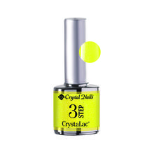 Új! 3 STEP CrystaLac - 3S39 (8ml)