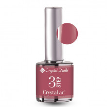 3 STEP CRYSTALAC - 3S137 (4ML)