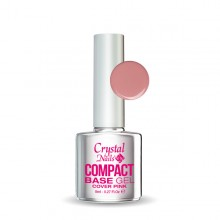COMPACT BASE GEL COVER PINK - 8ML