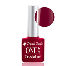 ONE STEP CrystaLac 1S26 -Sangria 8ml