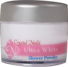 Slower-Ultra White 140ml (100g)