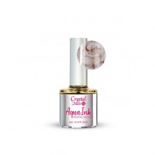 AQUAINK CRYSTAL DROPS 7 - CHOCOLATE 4ML