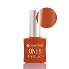 ONE STEP CrystaLac 1S22 - Madame Marsala 4ml