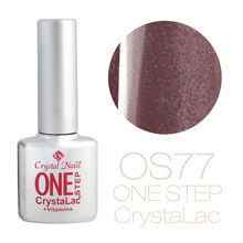 ONE STEP CrystaLac  77 - 8ml