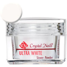 Slower-Ultra White 25ml (17g)