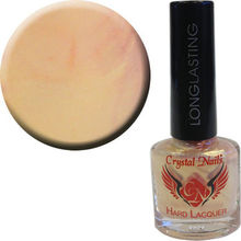 007 Crystal Nails körömlakk - 8ml