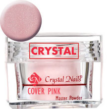Cover Pink Crystal 40ml (28g)