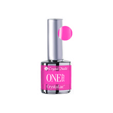 ONE STEP CrystaLac 4ml - 1S34 Cadillac pink