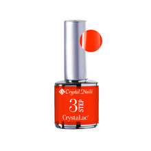 Új! 3 STEP CrystaLac - 3S41 (4ml)