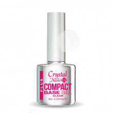 COMPACT BASE GEL PLUS - 4ML