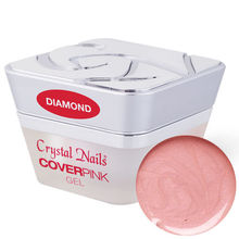 Cover Pink Diamond zselé 15ml