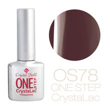 ONE STEP CrystaLac  78 - 8ml