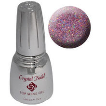Top Shine zselé (Holo Pink) 15ml