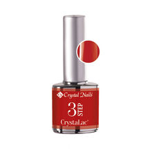 Új! 3 STEP CrystaLac 3S47 (8ml)