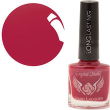054 Crystal Nails körömlakk 8ml - Tűzvörös