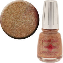 104 Crystal Nails DIAMOND lakk - 15ml