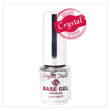 BASE (alap) gel  Universal - 4ml