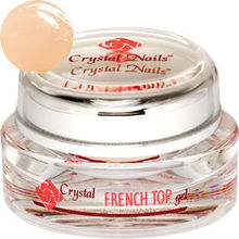 French Top Gel (Bézs) 5ml