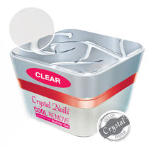 Új! Cool Remove Builder Gel Clear - 50ml