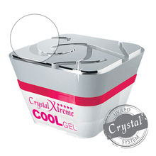 Crystal Xtreme COOL gel - 5ml