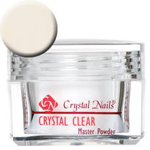 Master-Crystal Clear 140ml (100g)