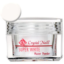 Master-Super White 25ml (17g)
