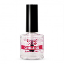 CUTICLE OIL - BŐROLAJ - GREEN APPLE 4ML