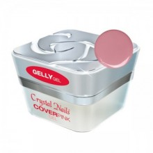 GELLY COVER PINK BUILDER GEL - 15ML