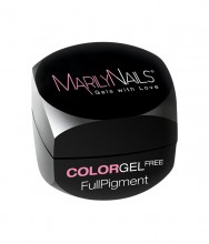 MN FullPigment -Color gel Free #3 3ml