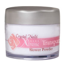 Xtreme Transparent Pink porcelán 140ml (100g)
