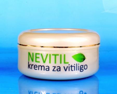 Krema protiv vitiliga